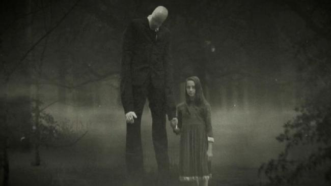 läskiga spökhistorier för vuxna